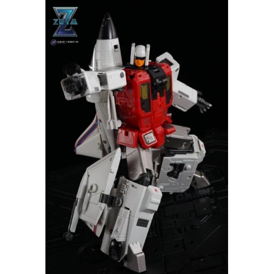 Zeta Toys  ZB-04 - Catapult