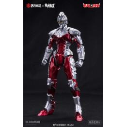 Dimension Studio & Model Principle 1/6 Meister Ultraman Ultra Seven Suit Ver. 7.3