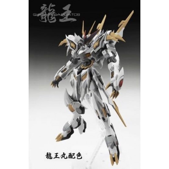 MetalMyth 1:100  MM-01 King of Dragon