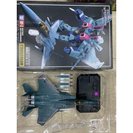 Transformers Takara MP-3 Masterpiece Starscream