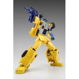 XTransbots Monolith Combiner - MX-XIV G2 Flipout