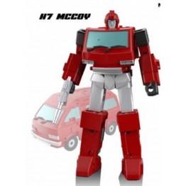 Newage NA H7 McCoy