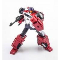 XTransbots  Monolith Combiner - MX-15 Deathwish