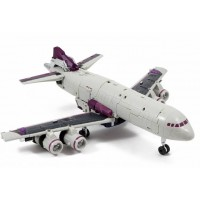 Unique Toys Y-01 Provider (Rerun)