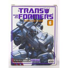 TakaraTomy  Transformers TFC #06 Megatron