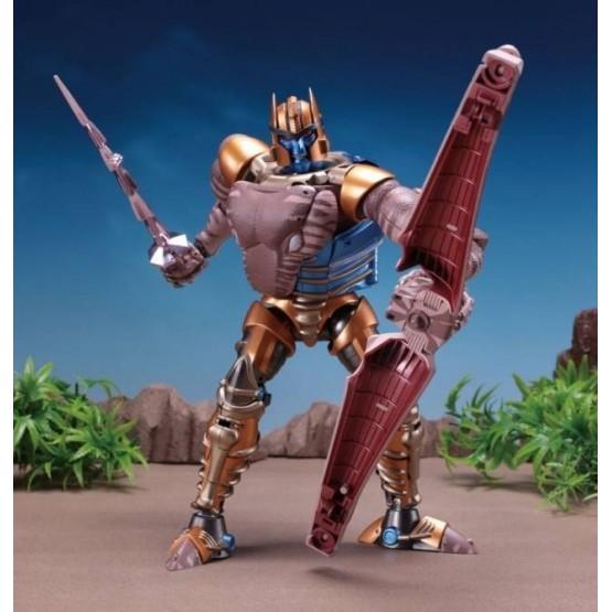 TakaraTomy Masterpiece MP-41 Dinobot - Beast Wars