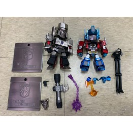Kidslogic Optimus + Megartron  (USED)