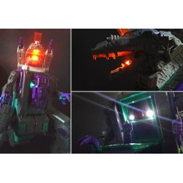 Shockwave Lab SL-43 LED for Trypticon Titans Return
