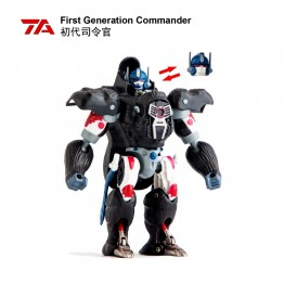 TransArt Toys  First Gerenation Commander 12cm