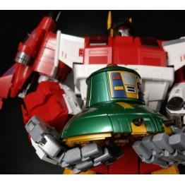 Zeta Toys - EX-07 Traveller