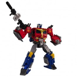 TakaraTomy Transformers Generations Selects Star Convoy Exclusive