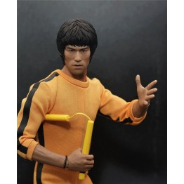 DJ-CUSTOM 1/4  Lee Bruce Game of Death
