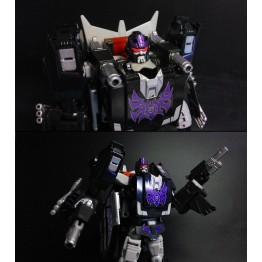 Shockwave Lab SL-35 Weapons kit for Rodimus Unicronus