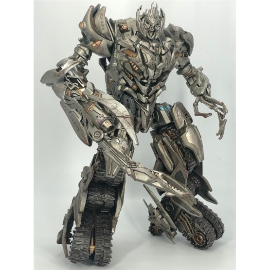 TF Dream Factory GOD-11S Mega (Damage Ver)