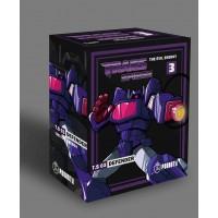 Pocket Toys T.S 03 Defender