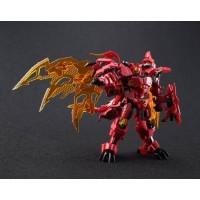 Iron Factory - IF-EX43 Heat Death