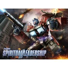 Beelzeboss BLZ-08 Spiritual Leadership Custom Kit