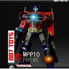 BB7 EP01 for MPP10 Enhancement package