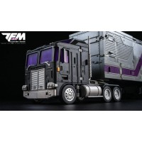 TFM Havoc - TFM M-03 Powertrain