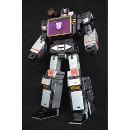 MP-13  MP-13B  Soundwave Sticker