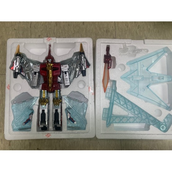 FansToys  FT-05XT Soar RED (USED)