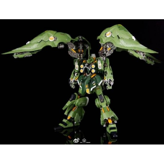 MC  NZ-666 KSHATRIYA (Second Batch)