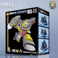 MFT MS11 Mini Sentry & Doc
