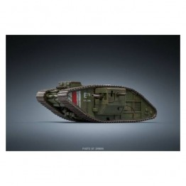 ToyWorld - TW-FS01 - Bulldog