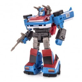 Newage  H5 Maverick (Smokescreen)