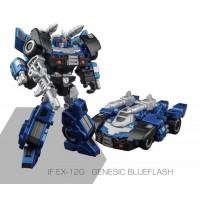 Iron Factory - IF-EX12G Genesic Blueflash