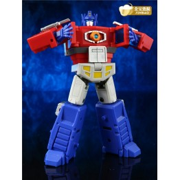JINBAO Builder.D-04 Protect Power (OVERSIZE DX9 Dutch)