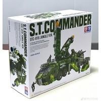TFC STC-01B - Supreme Techtial Commander (Jungle Version)