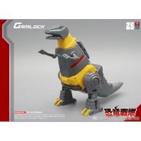 MFT  MECH SOUL  Dinobot Set of 5 (Cartoon Ver)