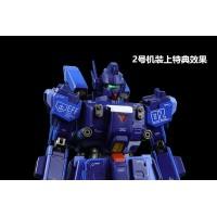 FunHobby 1:100  BD Blue Destiny Fx-002
