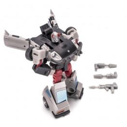 Newage  H4 Murphy (Bluestreak)