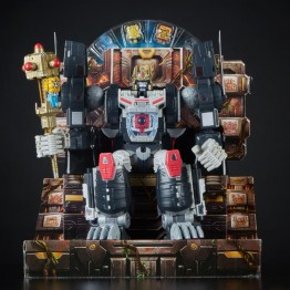 TakaraTomy Power of Prime PP-43 Throne of the Primes
