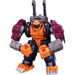 TakaraTomy Power of Prime PP-27 Beast Wars Power of the Primes Optimal Optimus