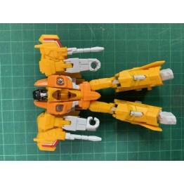 IronFactory- Sunstorm (used)