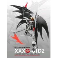 Deathscythe Hell 1/100 XXXG-01D2  Model Kit