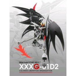 Deathscythe Hell 1/100 XXXG-01D2  Model Kit