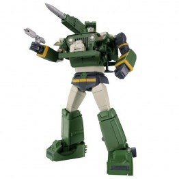 Transformers Masterpiece MP-47 Hound