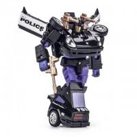 Newage H5B Police Car