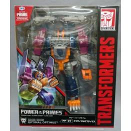 TakaraTomy Power of Prime PP-27 Beast Wars Power of the Primes Optimal Optimus