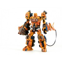 Fansproject WB011 Constructo Core (Limited Edition)