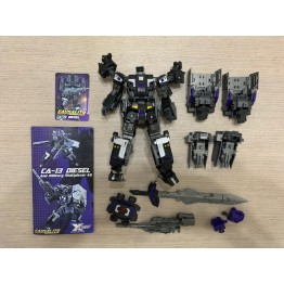 Fansproject Causality CA-13 Diesel (Used)