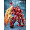Jiangxing JX-MetalBeast-01 Winged Dragon (Rerun)