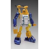X-Transbots MM-XII - Neptune