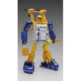 X-Transbots MM-XII - Neptune