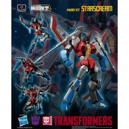 Furai Model - 02 Starscream - Model Kit