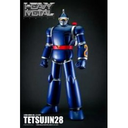 Action Toys HEAVY METAL Tetsujin 28